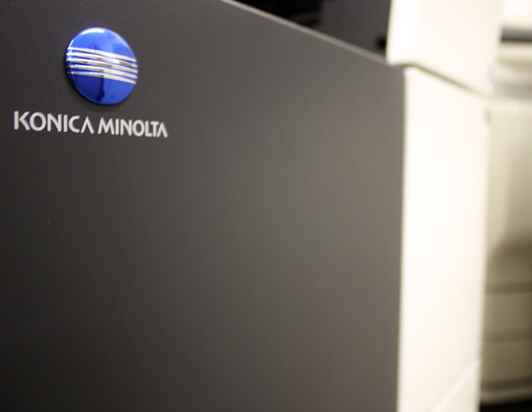 UK's lowest priced Konica Minolta copiers C250i, C300i, C258