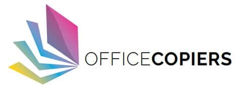 Office Copiers printer logo